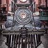 """B&O No 305 """"Camel"""", Baltimore & Ohio Railroad Museum, 901 West Pratt Street, Baltimore, MD"""
