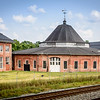 Martinsburg Roundhouse Center, 100 E Liberty Street, Martinsburg, WV