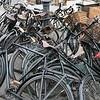 Transport; Bicycles; Cykler;