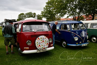 Transport; VW; Volkswagen Bus; Folkevogns Bus;
