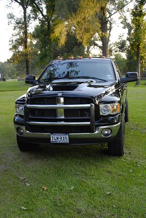 Dodge 4 x 4