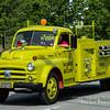 Fire truck 12