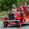 Fire truck 10