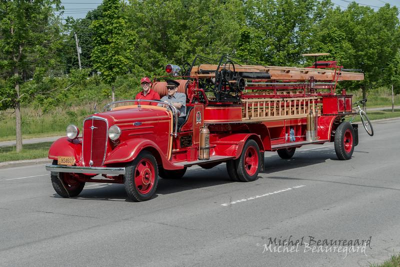 Fire truck 5