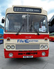 Fife Scottish FPE194 - Riverside Museum - 17 June 2012