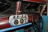 Interior of Maltese Bus - Glasgow Vintage Vehicle Trust's Open Day