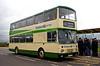 Vintage Bus - Riverside Museum - 13 October 2013