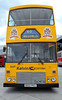 Vintage Bus - Riverside Museum - 17 June 2012