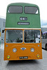 Glasgow Corporation Vintage Bus - Riverside Museum - 17 June 2012