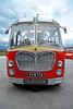 MacBrayne Vintage Bus - Riverside Museum - 17 June 2012