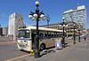 Vintage Bus - Glasgow - 26 May 2012