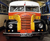 Maltese Bus at Glasgow Vintage Vehicle Trust's Open Day