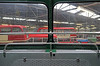 View Through the Window - Open Top Bus - Glasgow Vintage Vehicle Trust's Open Day