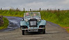 Classic Vintage Car at Cornalees Visitor Centre - 8 June 2014