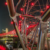 Helix Bridge Red Phase
