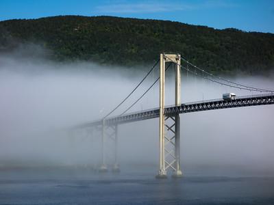 Tjeldsundbrua - Tjeldsund Bridge