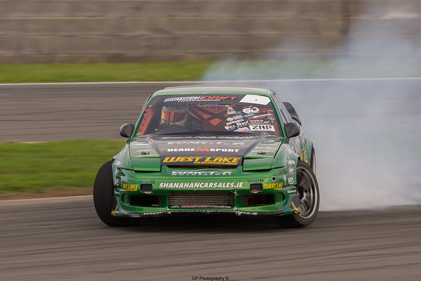 Drift Race Anglesey Trac Mon