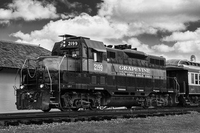 Grapevine Railroad