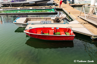 'lil  Red Boat