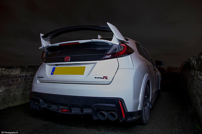 Civic Type R Turbo