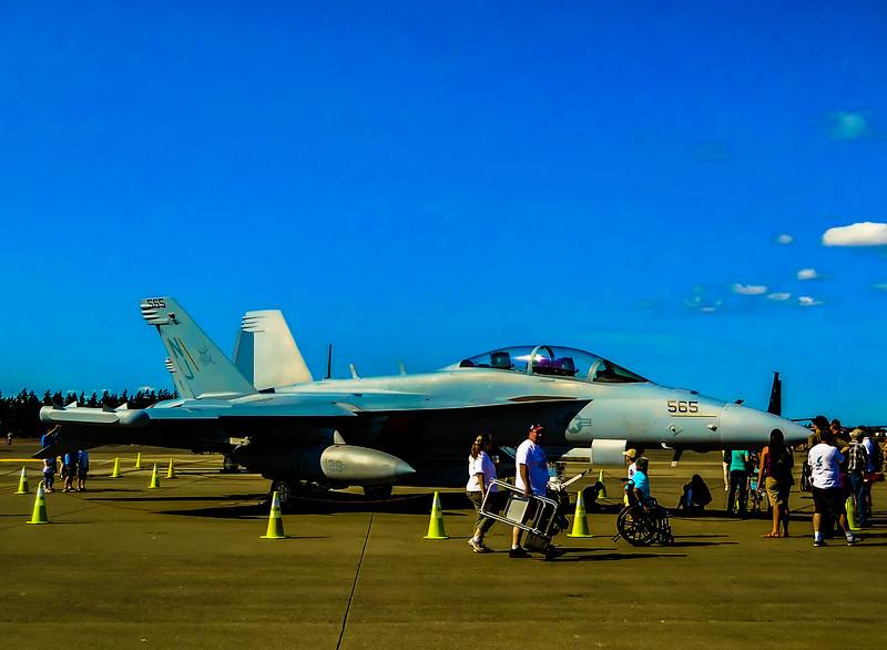 JBLM Air Show
