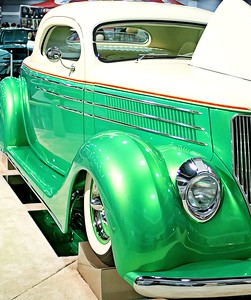 Radical Custom Rod Coupe 1
