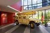United States Military High Mobility Multipurpose Wheeled Vehicle (HMMWV)