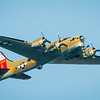 B-17 Flying Fortress-4108