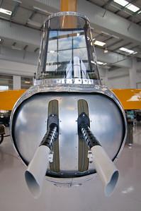 Lyon Air Museum-9549