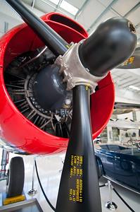 Lyon Air Museum-9516