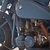 1943 BMW R-75 Sidecar