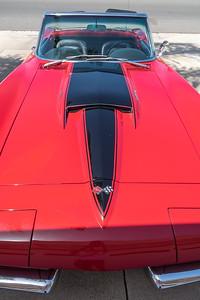 Corvette 1967 HB-3882-HDR