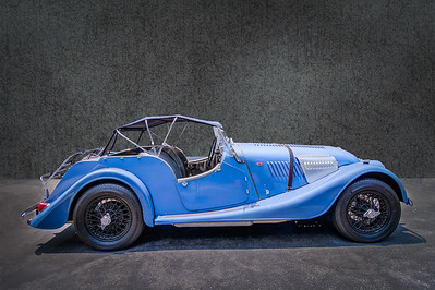 Morgan Sports Car CM-2379_80_81-CMP