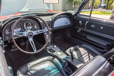 Corvette 1967 HB-3879-HDR