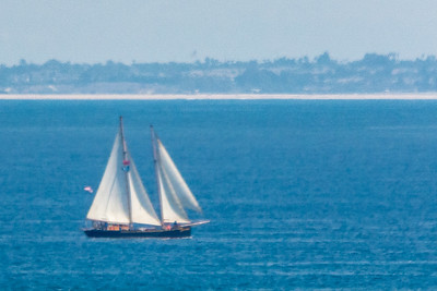 A 1926 John Alden Designed Schooner, Curlew has a rich and varied history, which continues to unfold. Recognized in 2009 as a Historic Vessel by the City of Dana Point, CA, Curlew is a remarkable relic of the golden age of wooden boat construction, sailing and racing.