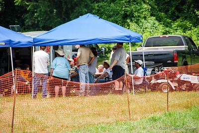 2008/06/28 Lawn Mower Race