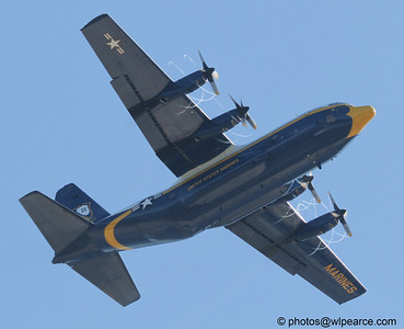 Prop Wash... Archimedes would have been proud.   (Blue Angels)      Notes Here. Get notifications via: