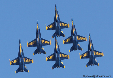 The Delta V  (Blue Angels)      Notes Here. Get notifications via:
