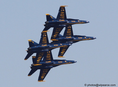 The Diamond   (Blue Angels)      Notes Here. Get notifications via: