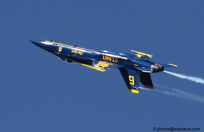 (Blue Angels)      Notes Here. Get notifications via: