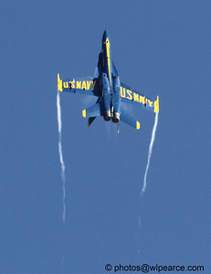 Missle Rail Vapor  (Blue Angels)      Notes Here. Get notifications via: