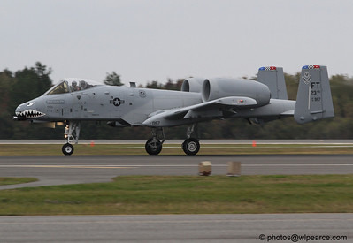 A-10 Warthog      Notes Here. Get notifications via:
