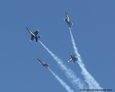 Split!  (Blue Angels)      Notes Here. Get notifications via:
