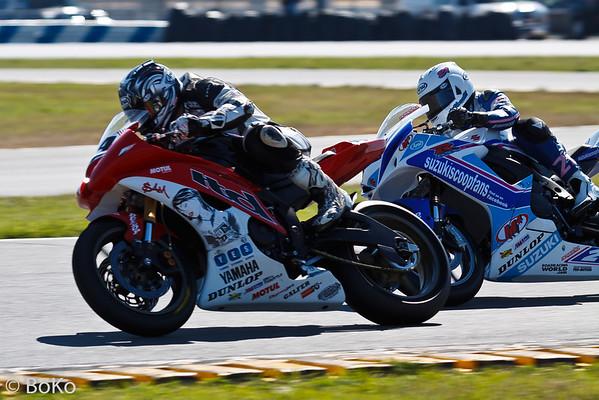 AMA Pro Superbike 2011