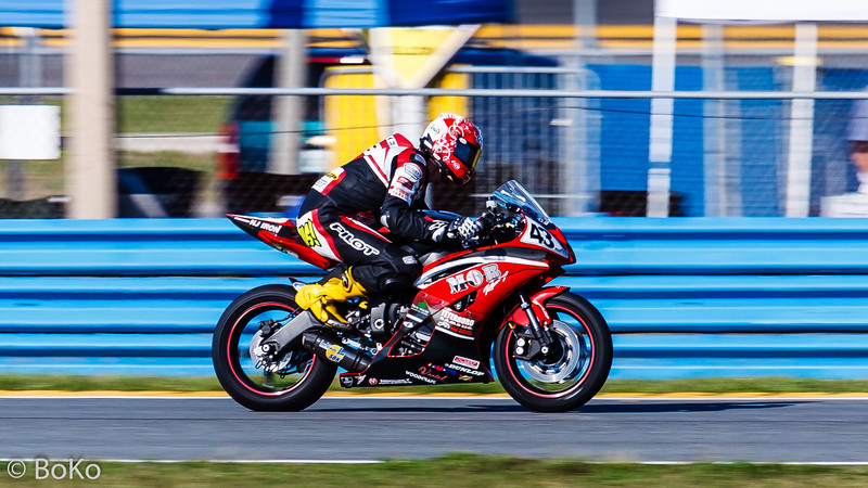 AMA Pro Superbike 2012