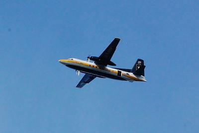 Air Show Dubuque (07-03-11)