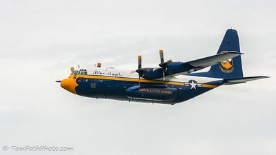 """USMC C-130 """"Fat Albert"""""""