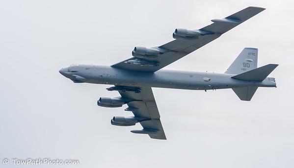 USAF B-52 Stratofortress