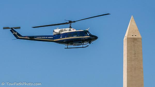 VIP UH-1