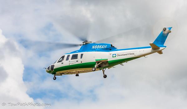 Sikorsky S-76A